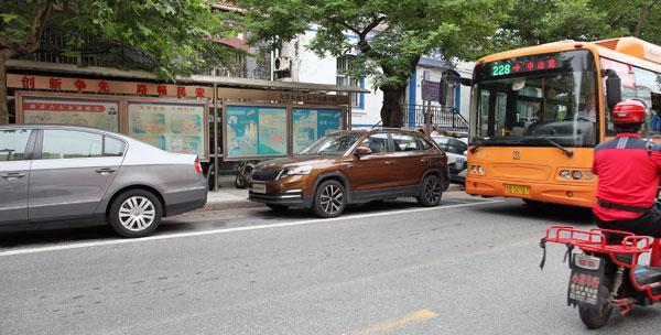 斯柯达柯米克:卖出白菜价的大众系SUV是什么感觉?