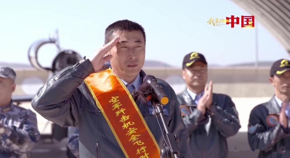 中国女飞行员神操作挽救失控飞机 印度飞行员看了汗颜