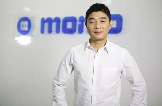 陌陌创CEO唐岩