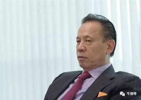事件惊动了香港廉政公署,这个日本亿万富翁梦断香江