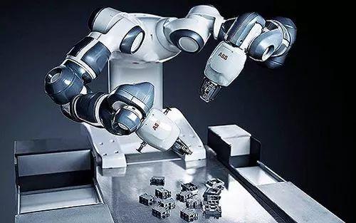 速途研究院:2018年Q2工业机器人行业研究报告