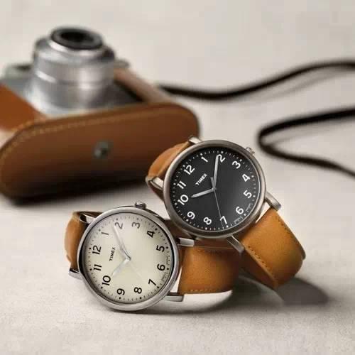 男士手表与西装如何时尚搭配?