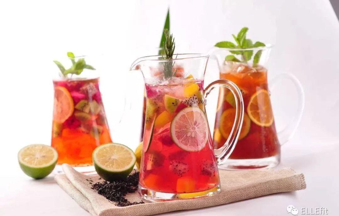小编今天就为大家 精心挑选了两款清香健康的茶,快来diy你的专属夏季