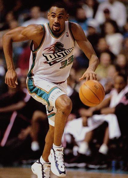 深扒|18年前1笔交易改写NBA历史 乔丹接班人因此陨落