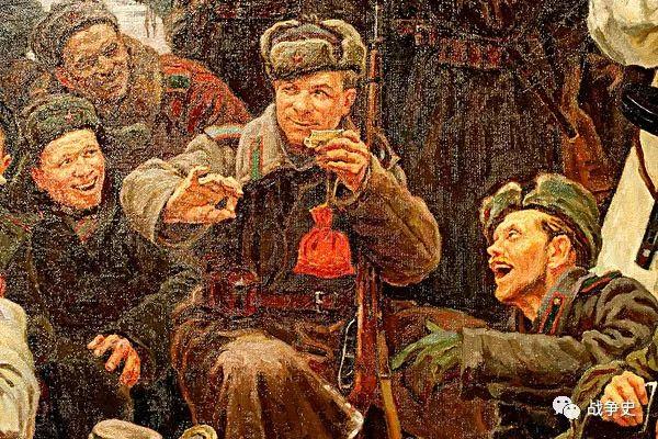 苏联为何会被美国拖垮?主要秘密隐藏在这里