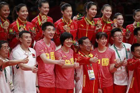 中国女排亚洲杯名单_中国女排各项赛事参赛时间悉数出炉,郎平已战略性放弃