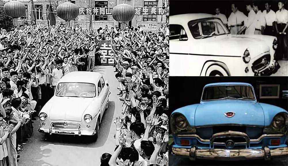 长安汽车的历史比奔驰更悠久?这6家车企都有着鲜为人知的军工背