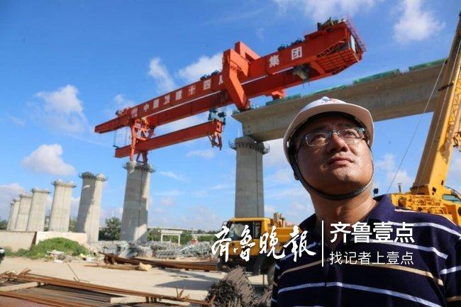 一个普通铁建人亲历的中国高铁十五年