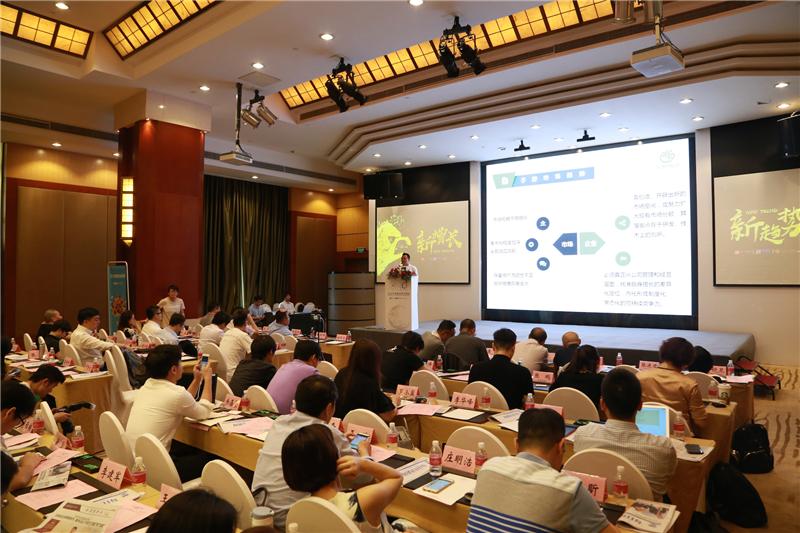 掌趣科技刘惠城出席CNG2018中国游戏资本峰会 分享研发转型经验