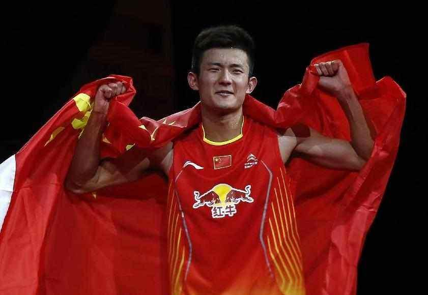 南京世锦赛国羽冲4金 女双爆冷出局成唯一遗憾
