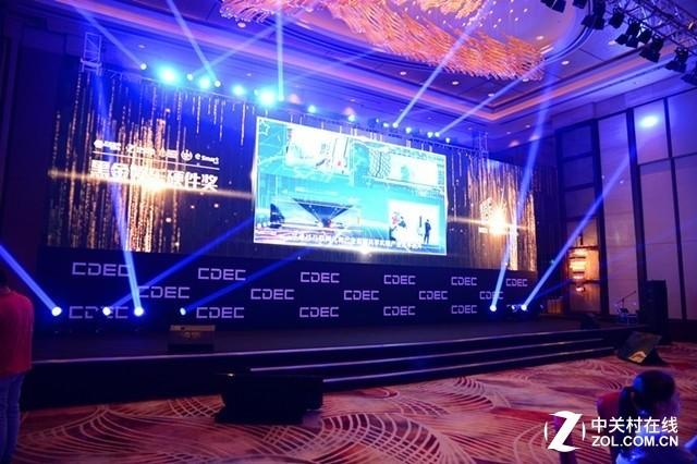 第三届黑金娱乐硬件奖揭晓:30款产品加冕