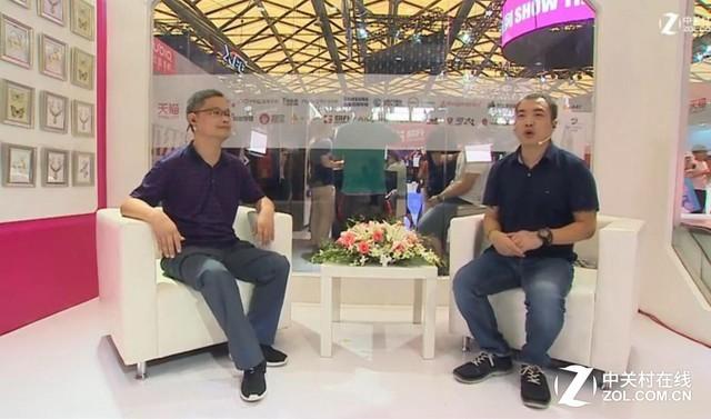 ChinaJoy金河田:科技生活,以人为本