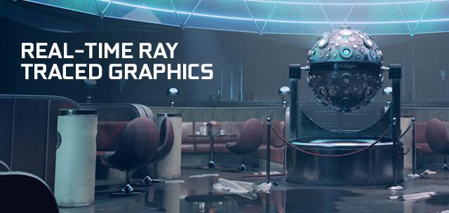 游戏也有电影级画质!NVIDIA RTX技术引领ChinaJoy黑科技