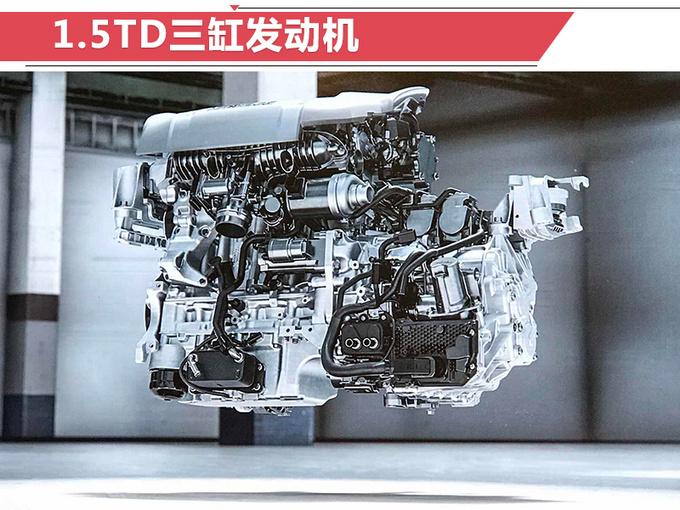 吉利全新SUV SX11推运动版 增红色装饰/四出排气-图1