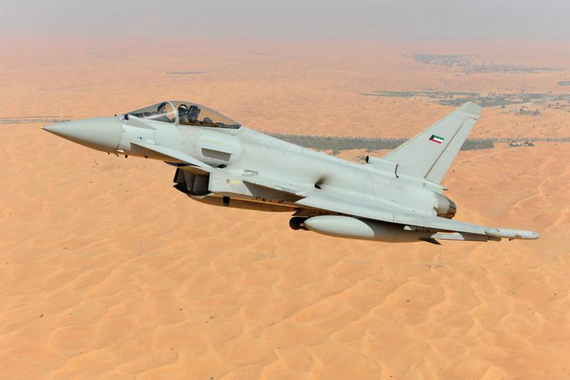 科威特大价钱买2640枚铁炸弹 或对付胡赛用