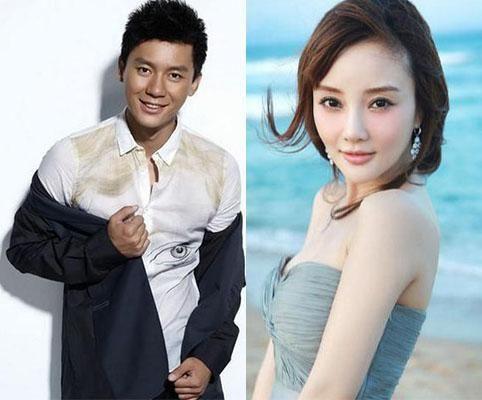 李晨和李小璐这对旧情侣,今天分别被人曝光了近照.
