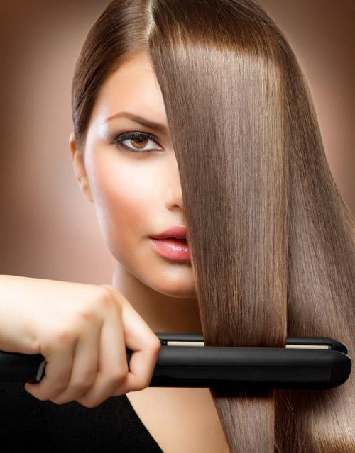 自然卷除了拉直之外还有什么办法可以让头发变直?