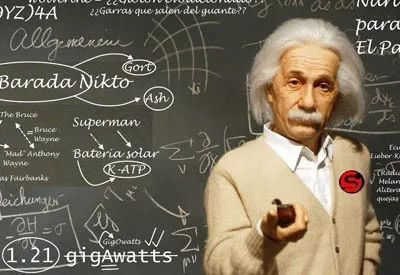 爱因斯坦:来到美国,是我一生无法挽回的错误