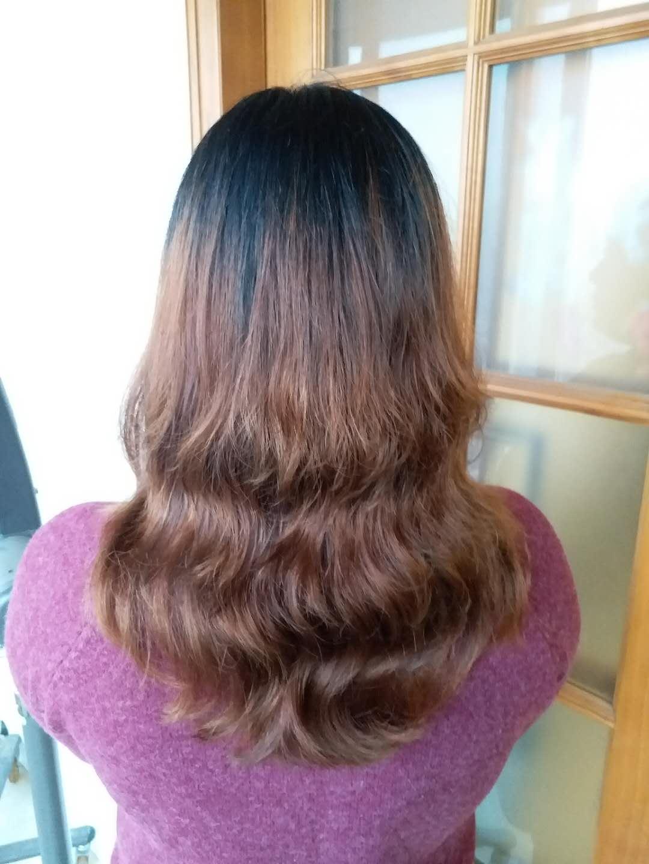 大全烫卷又冷烫不想,适合热烫还是剪短?发型长发女图片短发学生图片