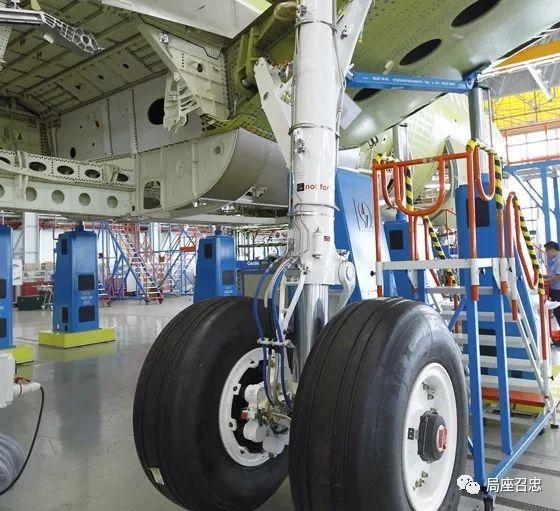C919大飞机又一项关键零部件实现国产化!