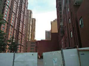 西安市规划局被指靠关系低价买房 市纪委监委回应