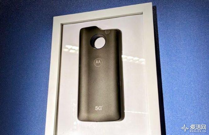 第一部国行5G手机8月15日就要发布了图片