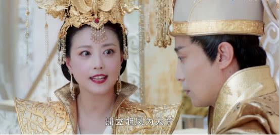 《香蜜沉沉》旭凤和锦觅三生三世的的人物关系,虐恋且丝毫不迷糊