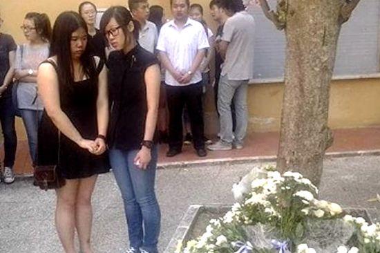 意大利奸杀中国女留学生疑犯 终审被判刑6年10个月