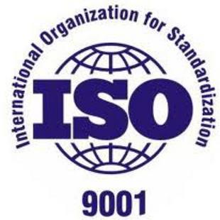 博雅成信通过ISO9001认证_获国际权威认可