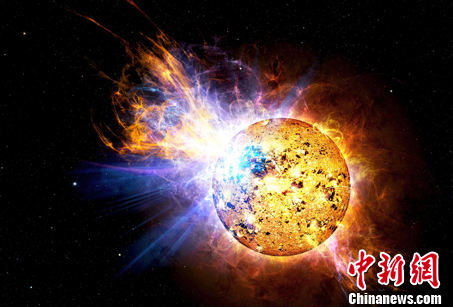 中国LAMOST一期巡天成果丰硕 已发布光谱901万条