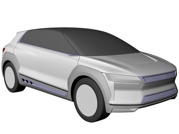 车云晨报|传戴姆勒与北汽新能源合资生产smart,特斯拉正开发迷你电动车