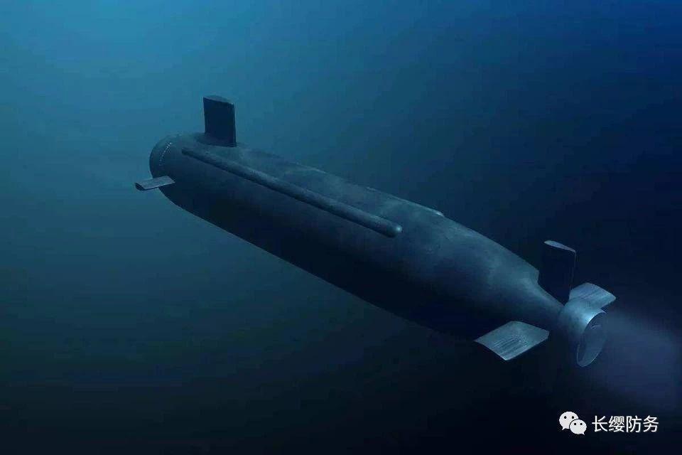 浮不起来的潜艇,背后的原因竟然是设计师算错