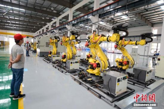 2018年中国机械工业实现利润增速预计在7%左右