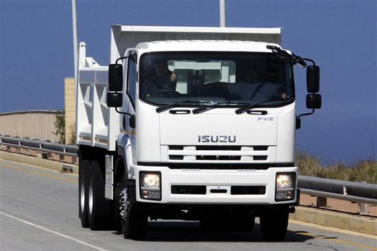五十铃汽车公司将回购丰田所持全部股份