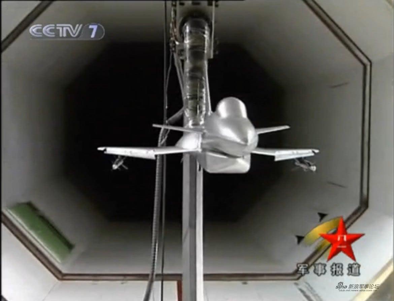 歼10战机保形油箱为何会夭折?不是最佳选择!