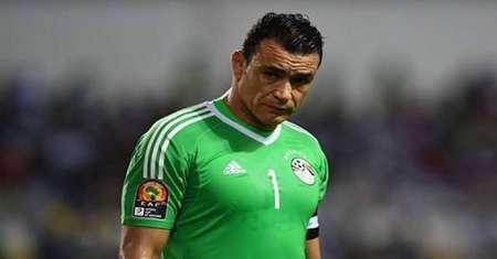 致敬!埃及45岁老门将哈达里宣布从国家队退役_凤凰体育