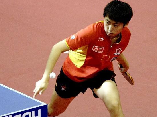 曾被国乒除名的天才世界冠军、孔令辉的爱徒,如今成福布斯评委!