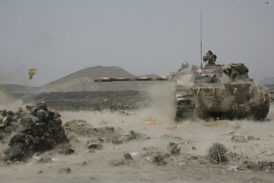 阿拉伯联军混入基地组织?美联社爆王爷军与其早有勾结