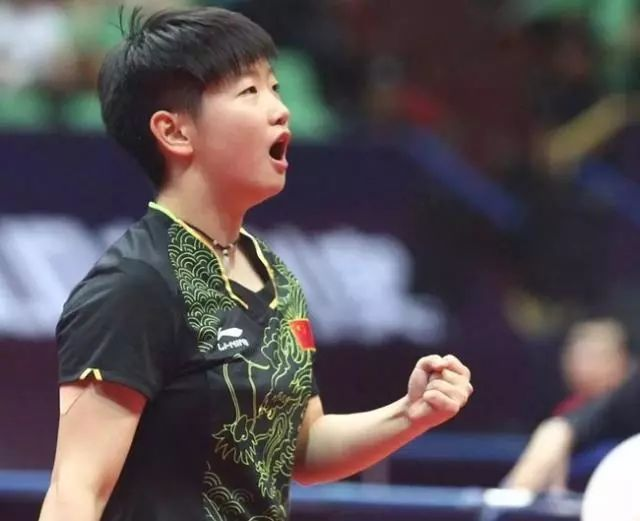 国乒小将陷入生涯最大低谷,将成为第二个郭跃亚运会或成最后机会『开球网』