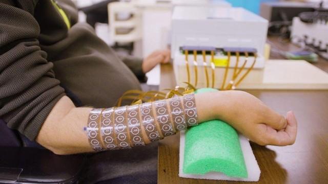 俄亥俄州立大学发明可植入大脑的芯片 意念控制成真!
