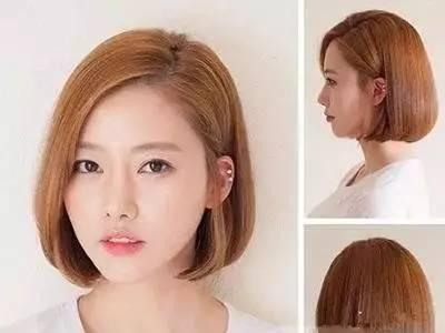 男生喜欢长头发的女生 还是短头发的 都喜欢什么发型的.