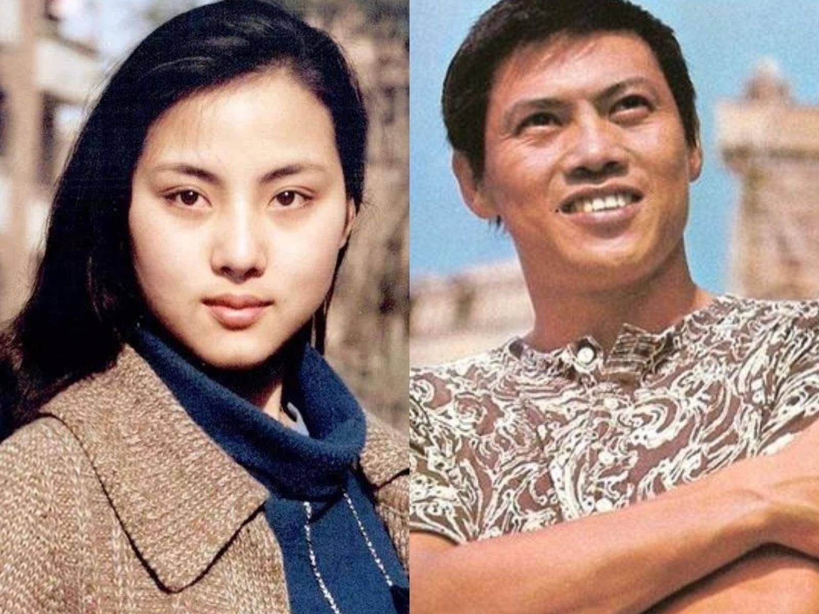 """她是""""红楼美人"""" 恋上大29岁已婚男最后香消玉殒"""