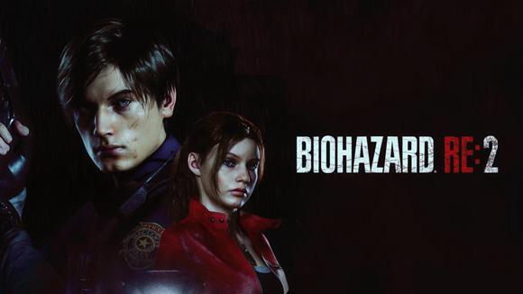 《生化危机2》日本地区标准版和成人版封面曝光