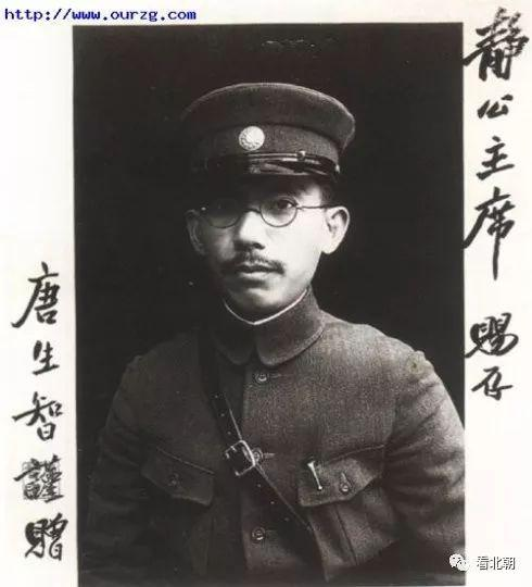 杨虎城的生存哲学:拒给冯玉祥当炮灰还让蒋大吃一惊