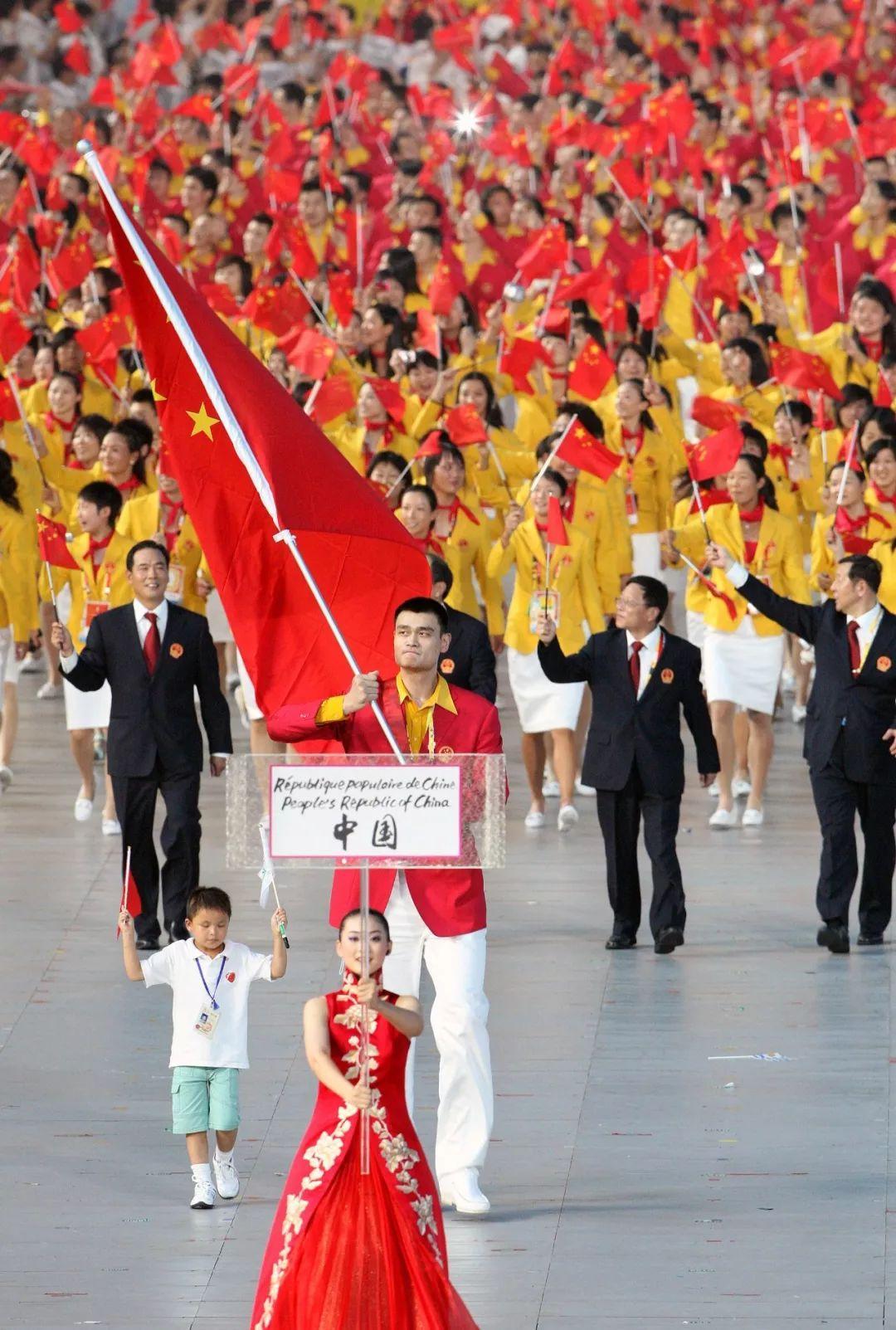 北京奥运十年后:举重冠军频涉禁药 体操冠军多人被骗