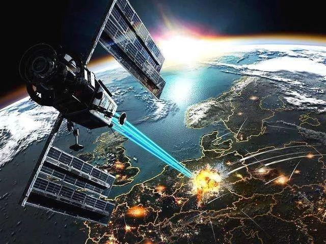 """天基反导系统能否成为保证美国安全的""""金钟罩""""?"""