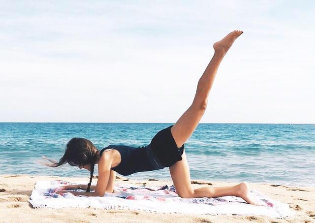 经常失眠多梦睡不着?你可以练练这套睡眠瑜伽快速提升睡眠质量