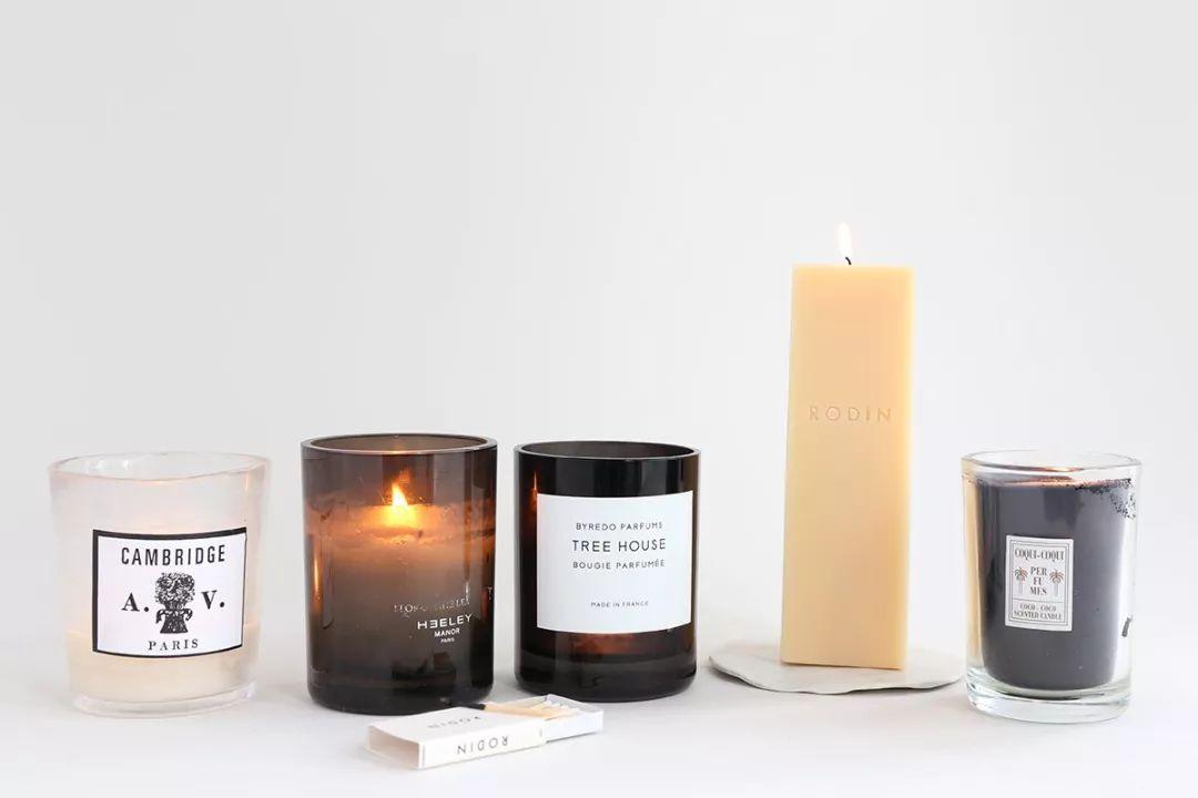 你的香薰蜡烛烧完还剩下什么?