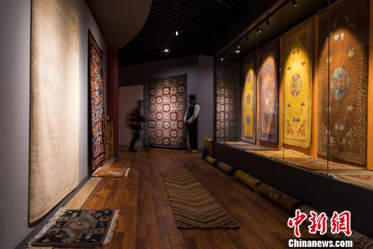西藏拉萨地理标志产品助力民众增收致富