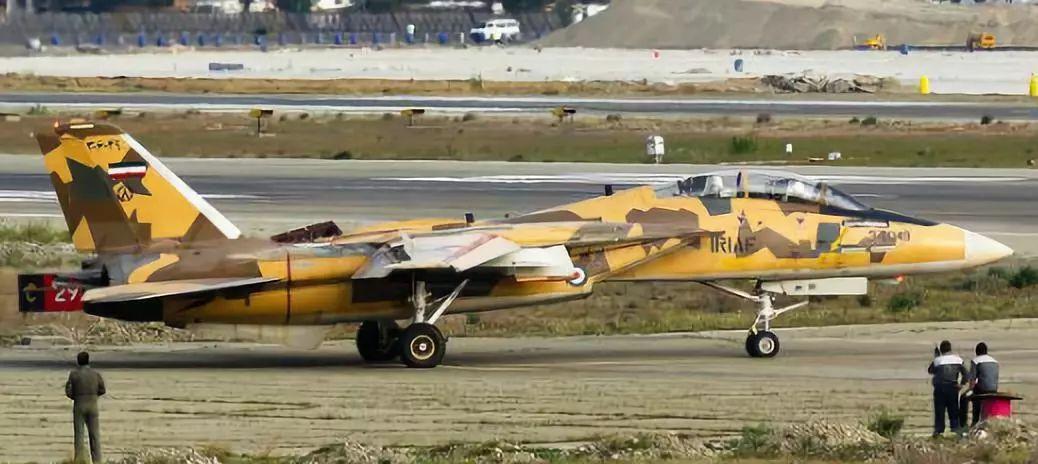 重庆时时彩规律破解:站在反美一线40年的美制装备:伊朗F14还能用吗?